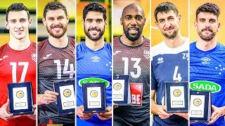 DREAM TEAM | FIVB Volleyball Men's Club World Championship 2019