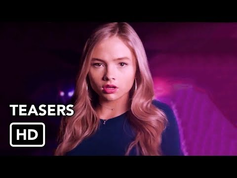 The Gifted (FOX) Character Teasers HD - Marvel X-Men universe TV series