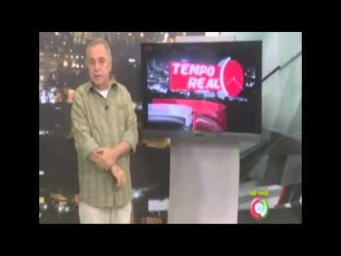 Gerino Alves fala da história de Rondônia - Gente de Opinião