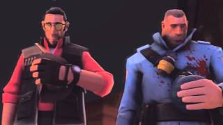 Apocalyptica End of Me TF2 (Napisy)
