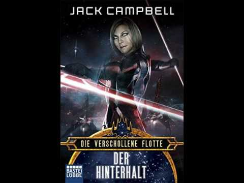 Der Hinterhalt von Jack Campbell (Science Fiction) Hörbuch