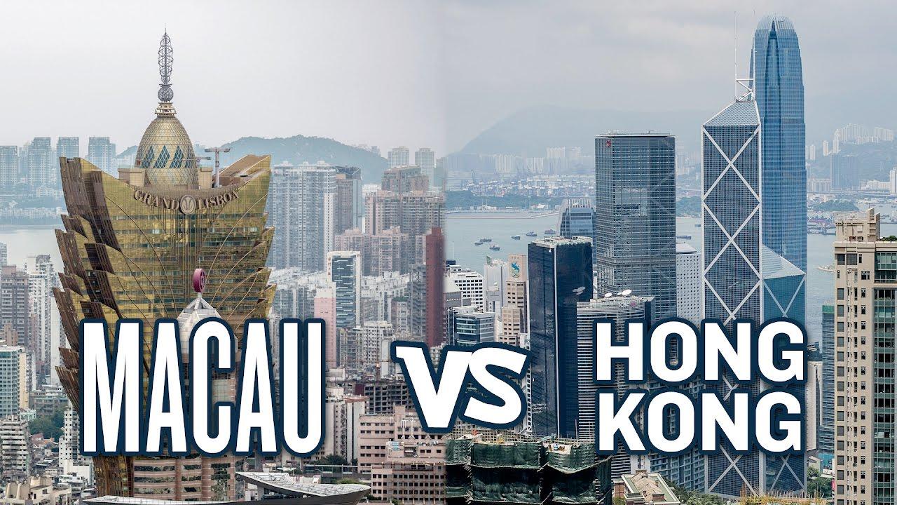 Macau Vs. Hong Kong: Top 5 Differences   China Uncensored thumbnail