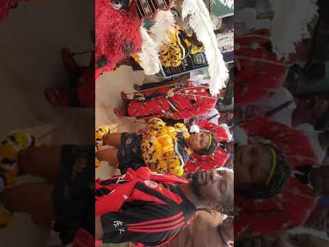 Izari Afa Agwuena of Abiriba 2018