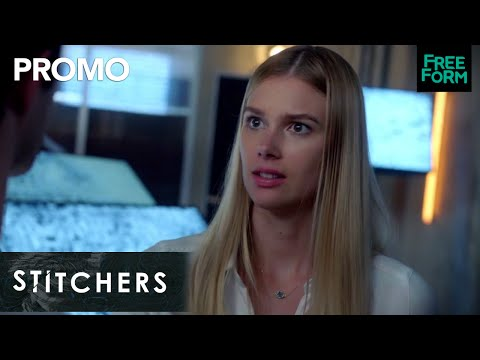 Stitchers 3.07 (Preview)