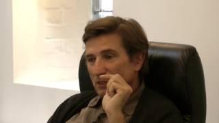 Der Mut, der unmittelbaren Erfahrung zu begegnen - Ein Gespräch mit Christian Meyer