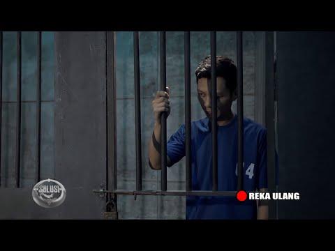 Video Solusi - Pengakuan Anak Manja yang Terjerumus ke Dunia Kriminal (David Tisno)