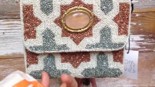 VLOG: London Shopping (Anthrolopolgie; Cath Kidston; Japan Centre)