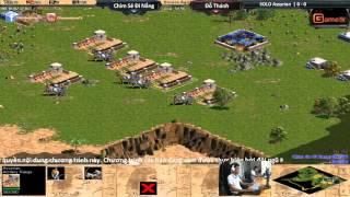 Solo Assyrian, Chim Sẻ Đi Nắng vs Đỗ Thánh ngày 16 10 2015 Trận 1