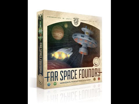 UndeadViking Videos - Far Space Foundry - Finding a parking spot can be tough