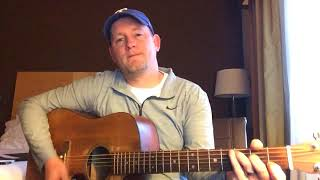"Hotel Sessions, Episode 92. ""Cry Lonely"" by Cross Canadian Ragweed & Chris Knight."