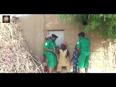 Musha Dariya [ Bosho Da Daushe Gajeru Biyu Fadan Budurwa ] Video