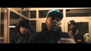 Buck Barnabas - Real Love music video (@BuckBarnabas @rapzilla)