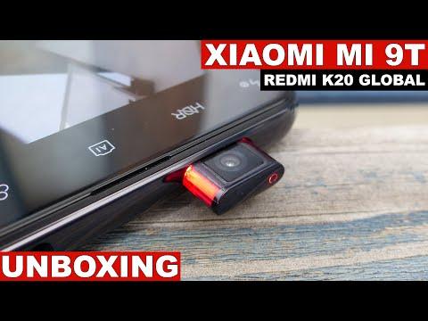 Video over Xiaomi Mi 9T Pro