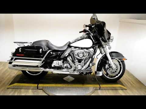 2010 Harley-Davidson Police Electra Glide® Classic in Wauconda, Illinois - Video 1