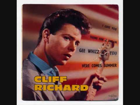 cliff richard - the next time