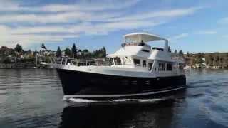 2016 Selene 50 Europa – New Inventory Boat