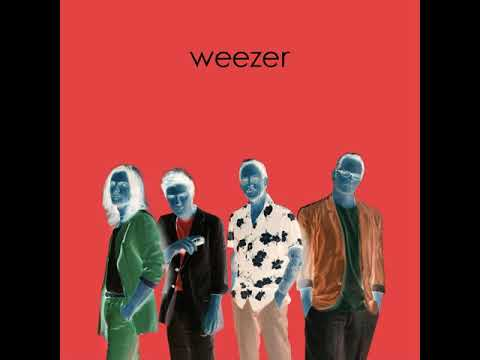 Weezer - Sweet Dreams (Are Made Of This) (No Center Channel)