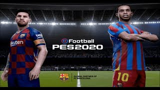 Balls! - PES 2020 (PS2) ALPHA 1 0 (Crymax Edition) Download ISO