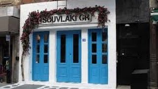 Souvlaki GR the best Greek food in New York