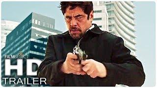 Trailer of Soldado (2018)