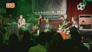 Sven Hammond Soul ft. Sherry Dianne | Spinning Out | Samenwering 2010 | KX Radio | RJ en Rhee