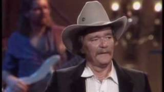 Ed Bruce - Mamas, don´t let your babies grow up to be cowboys