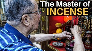 The Master Of Incense