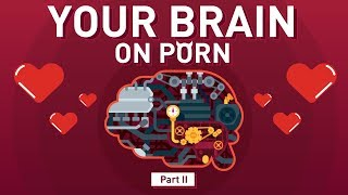 Part 2: The Coolidge Effect | Your Brain on Porn | Animated Series