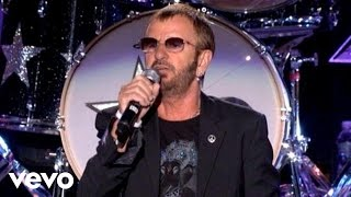 Ringo Starr & His All Starr Band - What Goes On (Live At The Greek)