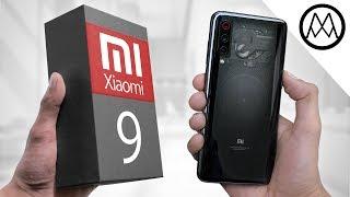 Xiaomi Mi 9 Unboxing & Impressions