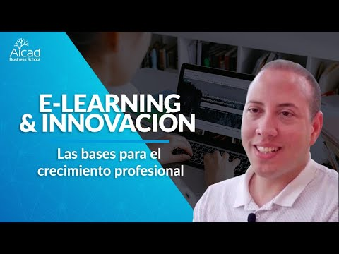 Testimonio José Antonio - la base para el crecimiento profesional