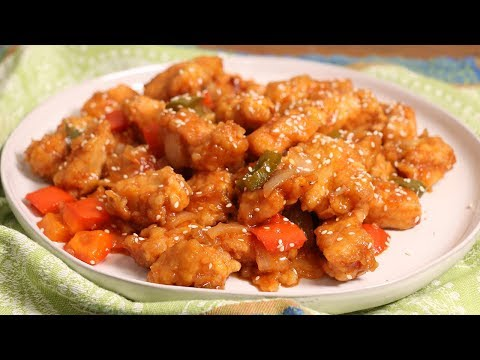 Sweet and Sour Chicken | Ep. 1321