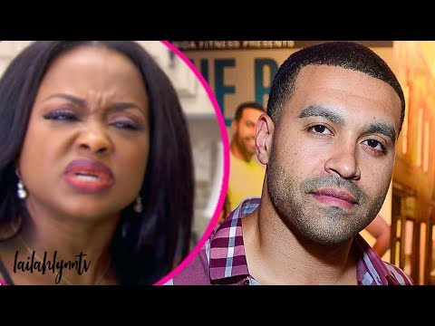 Apollo Nida RELEASED From The Slammer! Details On His Return #RHOA
