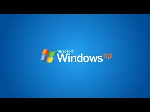 Windows Xp Musics