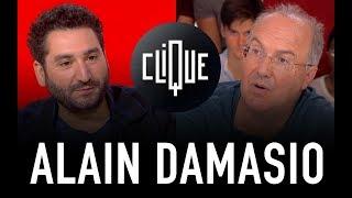 Clique X Alain Damasio : Qui Nous Contrôle ?