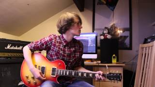 Mad Sounds (AM) - Arctic Monkeys Cover HD