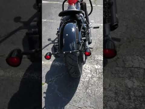 2010 Harley-Davidson XL1200X in Greenbrier, Arkansas