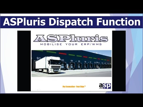 ASPluris Dispatch Function