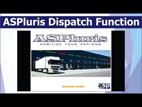 ASPluris Dispatch Function