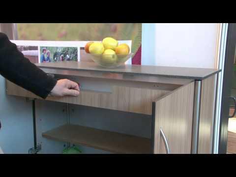 ReGe - Systeme outdoorMÖBEL - Heim und Handwerk 2013