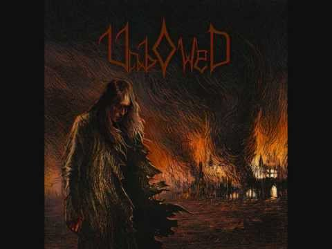 Unbowed - March Of The Giants - EP 2013