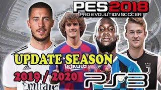 Pes 2018 Potato Patch V8 Aio For Ps3 Cfw at Next New Now Vblog