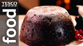 How to Make Christmas Pudding