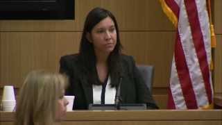 Jodi Arias Murder Trial Day 49 Complete HD (4.17.13)