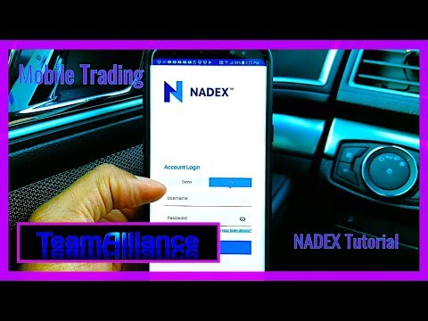 Trading binary options by signals