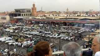 preview picture of video 'Marrakech | elzocoloco.es'