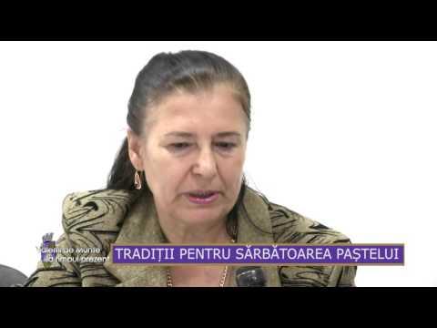 Emisiunea Vălenii de Munte la timpul prezent – 29 aprilie 2016