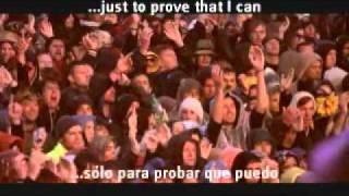 Beady Eye - The Beat Goes On ( lyrics + subtitulos español)
