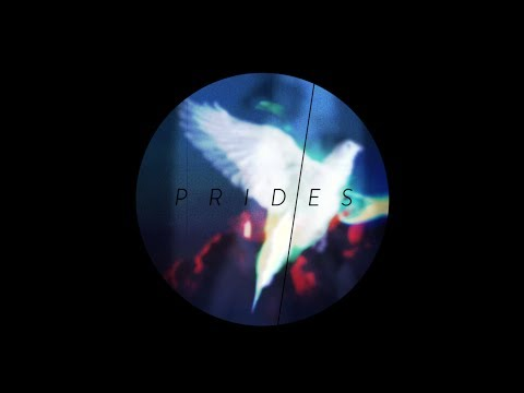 Out Of The Blue (Song) by Prides