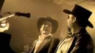 "Video thumbnail of ""Hank Williams, Jr. - Hotel Whiskey"""